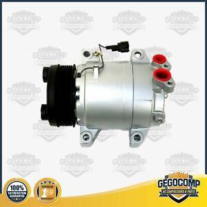 JENCH AC Compressor For Infiniti 14-19 QX60 /& Nissan 07-12 Altima 16-19 Pathfinder