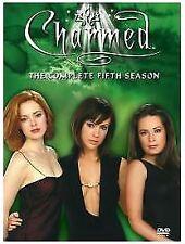 Charmed : Season 5 (DVD, 2006, 6-Disc Set) - The Complete Fifth Season