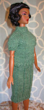 "15"" to 16"" Doll Green Knit Sweater & Skirt ONLY Fits: Violet/Gene/Integrity/Ivy"
