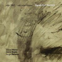 HBH Trio and Julian Priester - Signals from the Mind [CD]