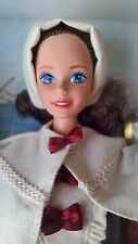 Pilgrim Barbie (1994 NRFB) American Stories Collection