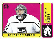 Jonathan Quick #103 - 2018-19 O-Pee-Chee - Base Retro