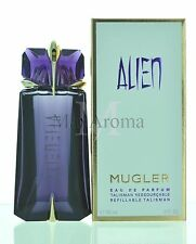 Alien by Thierry Mugler Refillable for Women Eau De Parfum 3 oz 90 ml spray