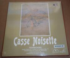 Rozhdestvensky TCHAIKOVSKY Nutcracker - Le Chant du Monde LDX D 78436/37 SEALED