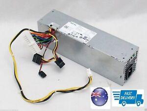 DELL Optiplex 390 690 790 990 9010 7010 3010 SFF POWER SUPPLY H240ES AS240AS-01