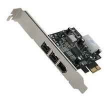 Vantec UGT-FW210 2+1 FireWire 800/400 PCI Express Combo Host Card