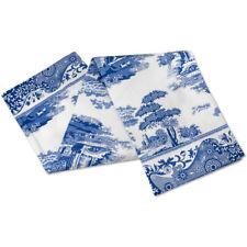 Pimpernel Blue Italian Cotton Tea Towel