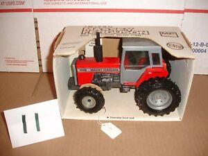 1/20 massey ferguson 699 toy tractor