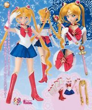 Sailor Moon x Dollfie Dream DDS Volks Doll EMS Fast Shipping Japan Anime NEW