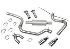 Roush Performance Parts Cat Back Exhaust Kit 12 17 Ford Focus St Pn 421610