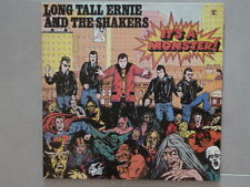 Long Tall Ernie and the Shakers - It's a Monster - LP - Klappcover  Rarität   &