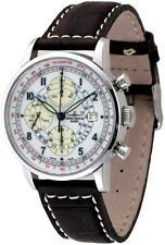 Zeno-Watch Basilea Telemeter CHRONO – Limited Edition 6069tvd-c2 con Valjoux 7750
