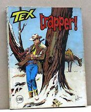TRAPPER! - TEX [Libro, n.193]