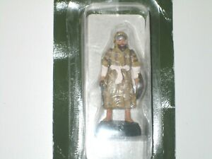 Almirall Palou 1/32 Lead Figure Soldier - Ref 3/089