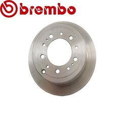 Front Disc Brake Rotor Brembo 4351260130 for Lexus LX470 Toyota Land Cruiser