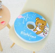 Rilakkuma san-x cookie plush cushion pillow anime seat cushions cute