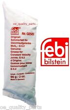 90g Febi Grease Lubricant CV Ball Joint BMW VW FORD FIAT OPEL AUDI SEAT VOLVO