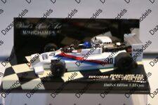 Minichamps F1 March BMW 792 F2 H.J.Stuck 1979 1:43 400790010