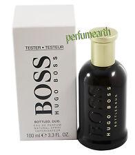 Boss Bottled Oud by Hugo Boss Tster  Eau De Perfum  / 3.4/3.3 oz For Men Tster