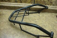 2007 TGB 101S 101 S Off Road Scooter Rear Back Carrier Rack Mount Luggage Bar 07