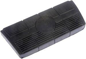 Dorman 20771 Brake Pedal Pad fits 2002-74 Chevrolet/GMC / 1991-76 Pontiac