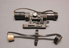 GERMAN WW2  ZF4  RIFLE SCOPE COVER -REPRODUCTION