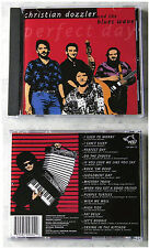 CHRISTIAN DOZZLER AND THE BLUES WAVE - Perfect Day .. Wolf Records CD TOP