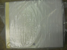 """HOFFMAN STAINLESS STEEL ENCLOSURE CSD24208SS 24""""X20""""X8"""" NEW IN BOX"""