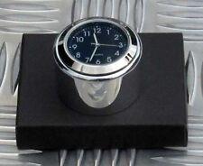 New British Made Smooth Triumph Bonneville® / Thruxton Stem Nut Clock