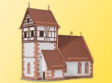 Kibri 37027 ESCALA N Iglesia schanbach # NUEVO EN EMB. orig. #
