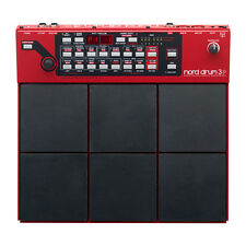 Nord Drum 3P Modeling Percussion Synthesizer New  //ARMENS//