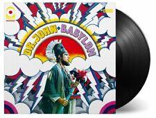 DR. JOHN BABYLON NEW SEALED 180G VINYL LP REISSUE IN STOCK