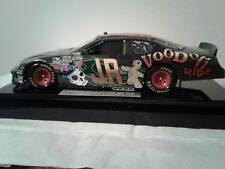 Dale Earnhardt Jr VOODOO RIDE Monte Carlo SS 1:18 Promotional   RAREST CAR 1/4