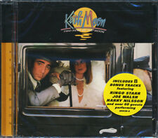 Keith Moon - Two Sides Of The Moon CD **BRAND NEW/STILL SEALED**