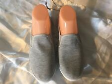 Emerson Columbia Ladies Grey Size 8 Slip On Casual Shoes
