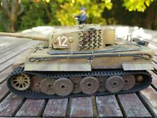 1/35 Tamiya Mid Production Tiger Tank