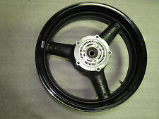 BANDIT GSF 650 ABS k5 k6 05 06 wvb5 Ruota Posteriore Cerchione Ruota Rear Wheel Rim