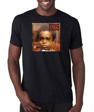 NWT NAS iLLMATIC Hiphop Rap Album Mens Retro Classic NYC Shirt Sz XL