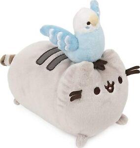 GUND - Pusheen & Bo Parakeet Best Friend Two-in-One Stuffed Plush