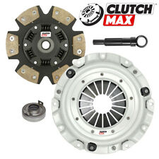 Stage 3 Race Clutch Kit for 2004 2005 2006 Mitsubishi Lancer Ralliart 2.4L 4G69