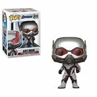Funko Pop Marvel Avengers Endgame - Ant-Man Vinyl Figure