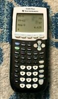 TESTED WORKING Texas Instruments TI-84 Plus All-Purpose Graphing Calculator