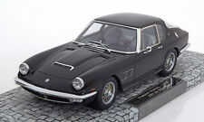 1963 Maserati Mistral Black Color by Minichamps LE of 250 1/18 Scale New Release