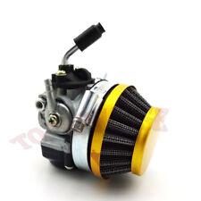 Aftermarket Carburetor Dellorto Style SHA 14mm Carb W Air Filter For Targa LX TT