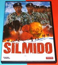 SILMIDO Kang Woo-suk / Nueva