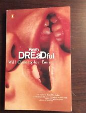 Penny Dreadful (2000, Softcover) Will Christopher Baer Signed PreOwnedBook.com