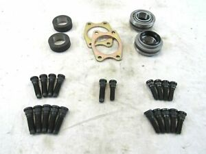 FORD 9INCH AXLE BEARING KIT SET 20