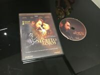 Il Segreto Suoi Occhi DVD Soledad Villamil Pablo Rago Ricardo Darin Javier Godi