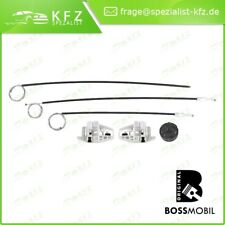 Orig. Bossmobil RENAULT MEGANE 2, Fensterheber Reparatursatz,Vorne Rechts *NEU*