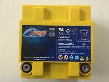 batteria Ricambio per BOOSTER auto FULLRIVER HC28 900A AGM Batteria 12v 28ah